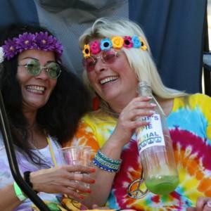 Woodstock3000 – 2015