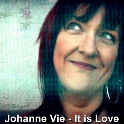 Ny Singel med Johanne Vie