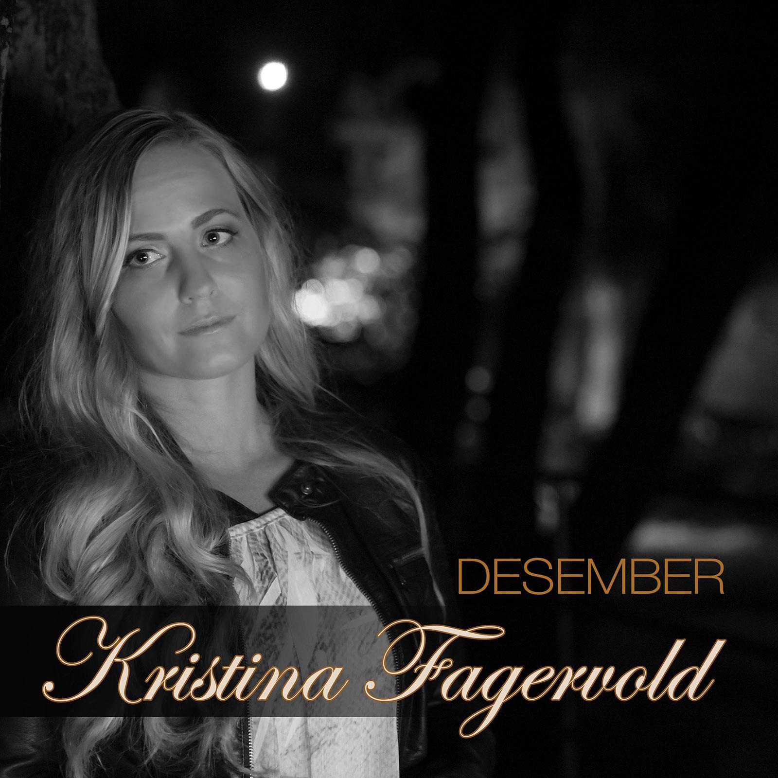 Kristina Fagervold – Desember