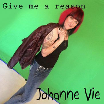 Cover - Give me a reason