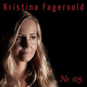 Kristina Fagervold – Nr. 103