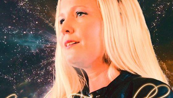 Kristina Fagervold - KAOS - cover