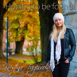 Kristina Fagervold -Hoping to be Found - cover3