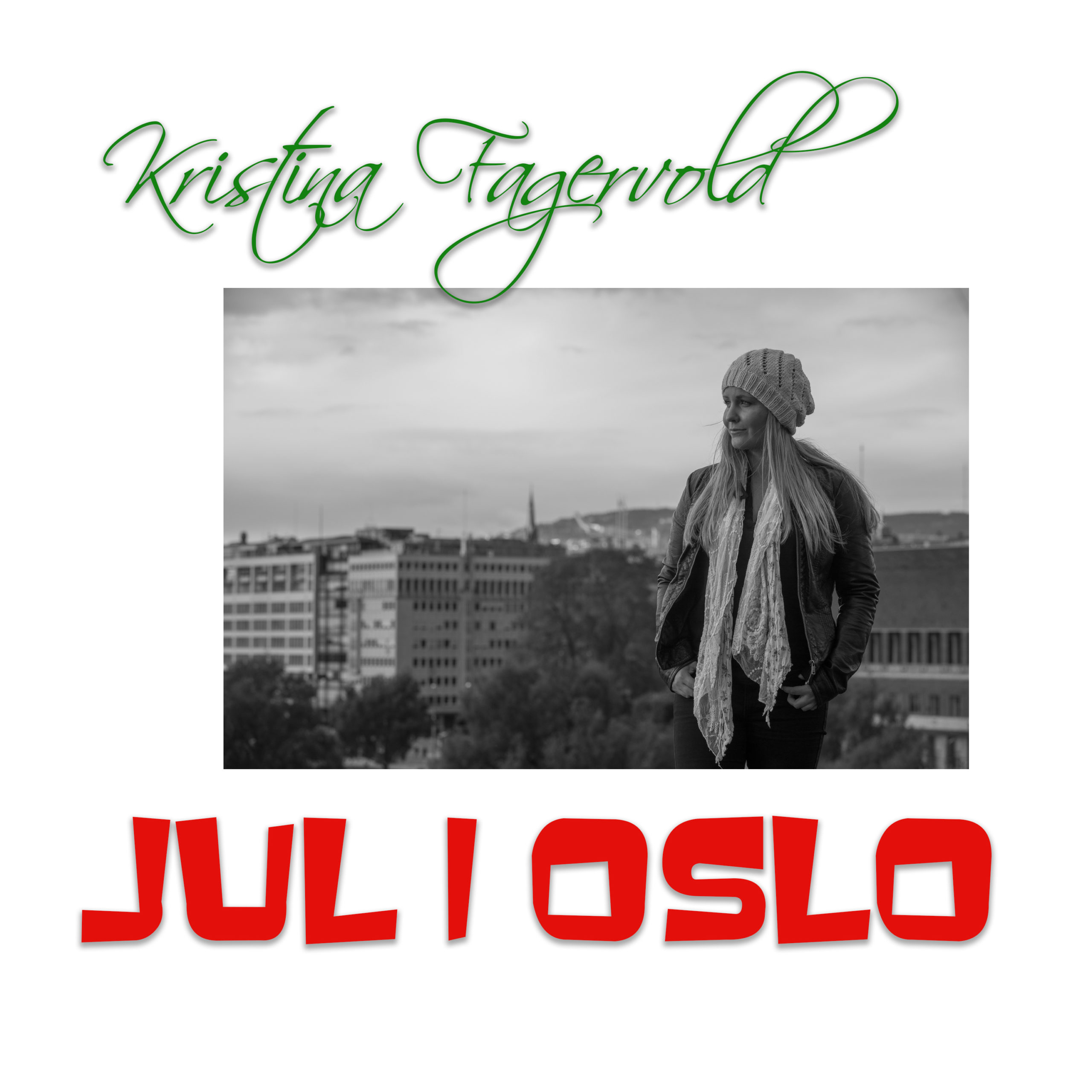 Jul i Oslo coverbilde2